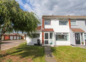 3 bed semi-detached house for sale in Long Acre Road, Whitchurch, Bristol BS14