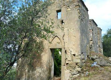 Thumbnail 1 bed detached house for sale in Località San Sinforiano Bo 258, San Biagio Della Cima, Imperia, Liguria, Italy