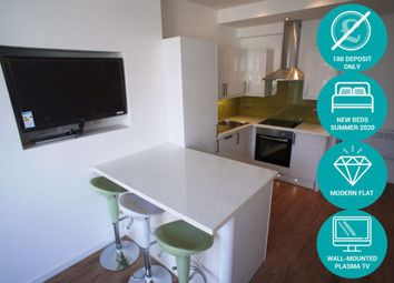 4 bed flat to rent in Pen-Y-Lan Road Flat 2, Pen-Y-Lan, Cardiff CF24