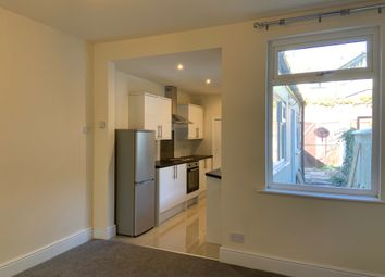 Thumbnail 2 bed terraced house to rent in Watlands View, Wolstanton