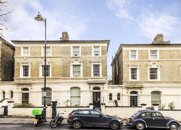 Thumbnail 2 bedroom flat for sale in Cambridge Avenue, London