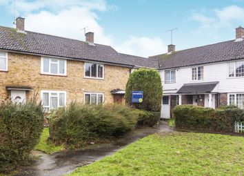 Thumbnail 2 bedroom end terrace house to rent in Clive Green, Easthampsted, Bracknell