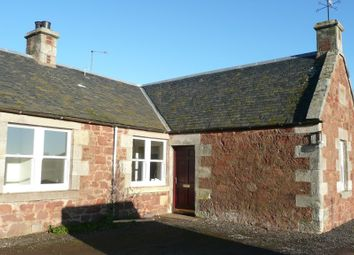Thumbnail 3 bed cottage to rent in No: 1 Cottage, Wamphray Farm, North Berwick