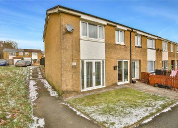 Thumbnail 3 bed end terrace house for sale in Rhiw Wen, Ebbw Vale, Gwent