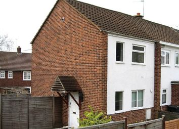 Thumbnail 1 bed end terrace house to rent in Gardner Road, Maidenhead, Berkshire