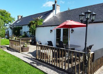 Thumbnail 4 bed cottage for sale in Ferness, Nairn