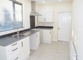 Thumbnail 1 bed flat to rent in Elms Road, Worksop, Nottinghamshire