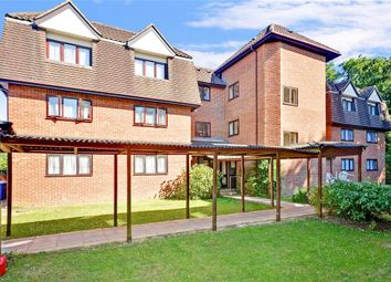 Thumbnail 2 bedroom flat for sale in Lorne Road, Warley, Brentwood, Essex