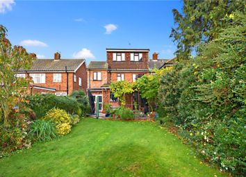 5 bed semi-detached house for sale in Vale Road, West Dartford, Kent DA1
