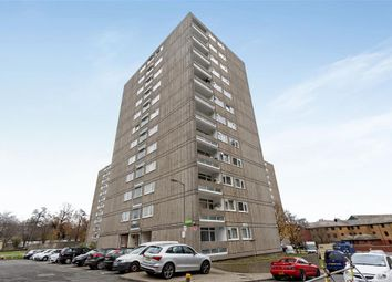 Thumbnail 2 bed flat for sale in Fontley Way, London