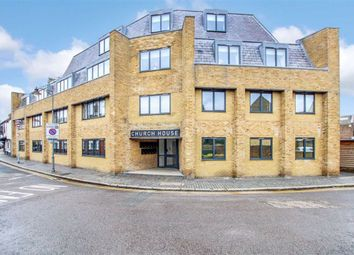 2 bed flat for sale in Church Street, Ware, Hertfordshire SG12