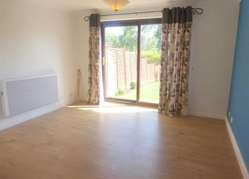 Thumbnail 2 bed terraced house to rent in Dykes Mews, Chiseldon, Wiltshire