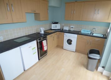 Thumbnail 2 bed end terrace house to rent in The Crescent, Alvaston, Derby