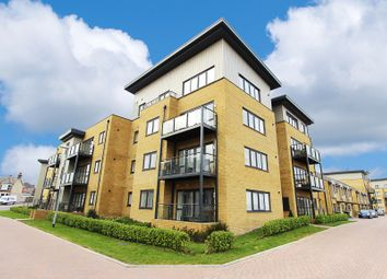 Thumbnail 2 bedroom flat for sale in Riverside Wharf, Dartford, Kent