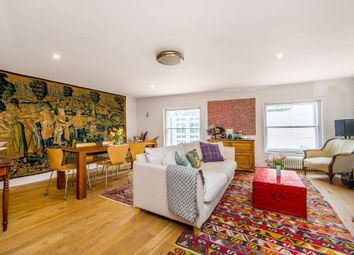 Thumbnail 2 bedroom flat for sale in Bride Court, London