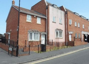 Thumbnail 2 bed flat to rent in Pilemarsh, Redfield, Bristol