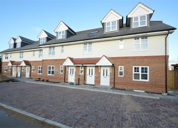 Thumbnail 2 bedroom maisonette for sale in Lidstone Court, Littleton Road, Ashford, Surrey