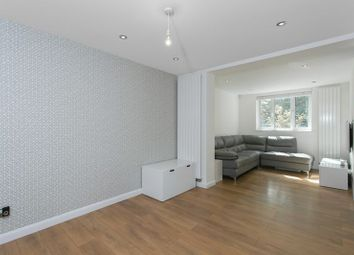 Thumbnail 4 bed property to rent in Bazely Street, London