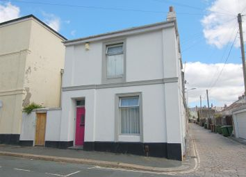 Thumbnail 3 bed semi-detached house for sale in Anstis Street, Plymouth