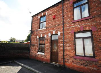 Thumbnail 2 bed end terrace house to rent in Woodford Street, Pemberton, Wigan