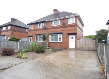 3 bed semi-detached house for sale in College Road, Castleford WF10