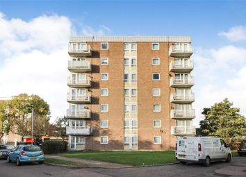 Thumbnail 2 bed flat for sale in Leighton Court, Severn Way, Bedford, Bedfordshire