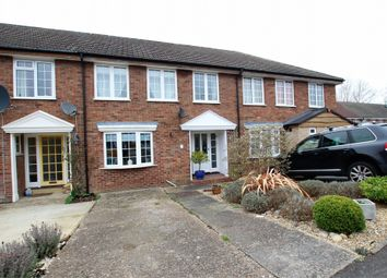 Thumbnail 3 bedroom terraced house for sale in Benchfield Close, East Grinstead, West Sussex