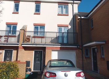 6 bed terraced house to rent in Sorrel Place, Stoke Gifford, Bristol BS34