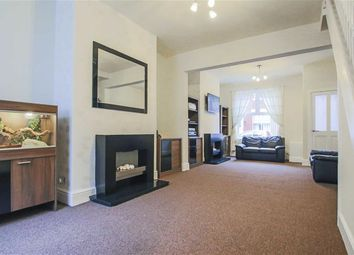 Thumbnail 2 bed end terrace house for sale in Orrel Street, Salford