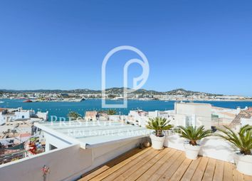 Thumbnail 2 bed apartment for sale in La Marina Ibiza Town, Ibiza, Balearic Islands, Spain