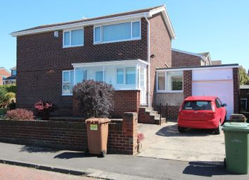 Thumbnail 3 bed semi-detached house for sale in Whitefield Crescent, Penshaw, Houghton Le Spring