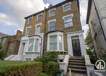 Thumbnail 1 bedroom flat for sale in Wynell Road, London