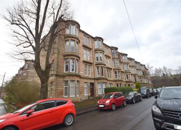 Thumbnail 2 bed flat for sale in Battlefield Avenue, Battlefield, Glasgow
