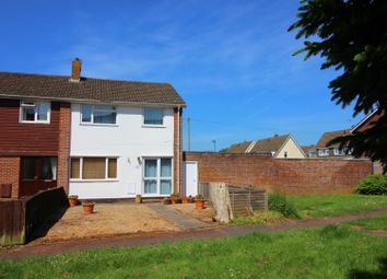 Thumbnail 3 bed end terrace house for sale in Pitchcombe, Yate