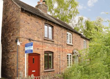 Thumbnail 1 bed cottage for sale in Legges Hill, Broseley Wood, Broseley