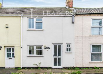 2 bed terraced house to rent in Pakefield Street, Pakefield, Lowestoft NR33