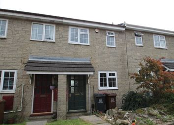 Thumbnail 2 bed property to rent in Mulberry Close, Woolwell, Plymouth