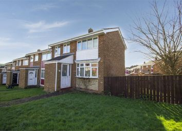 Thumbnail 2 bed end terrace house for sale in Snipes Dene, Rowlands Gill, Tyne And Wear