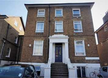 Thumbnail 2 bed flat for sale in 24 Linden Grove, London