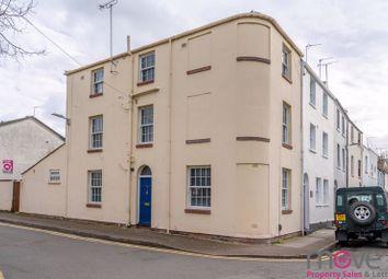 Thumbnail 4 bed end terrace house for sale in Sherborne Street, Cheltenham