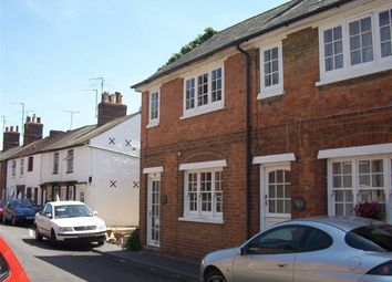 Thumbnail 2 bed cottage to rent in Mill Street, Newport Pagnell, Milton Keynes