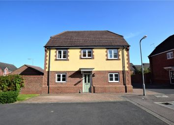 Thumbnail 4 bed detached house for sale in Thompson Close, Duston, Northampton