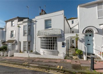 Thumbnail 2 bed end terrace house for sale in Marlborough Street, Brighton, East Sussex