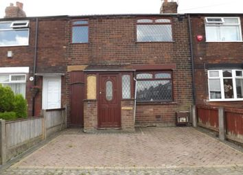 Thumbnail 3 bed terraced house for sale in Freda Avenue, St. Helens, Merseyside