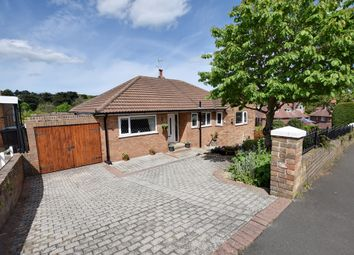 Thumbnail 3 bed detached house for sale in Stepney Grove, Scarborough, North Yorkshire