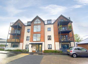 Thumbnail 2 bed flat for sale in Johnstone Close, Bracknell, Berkshire