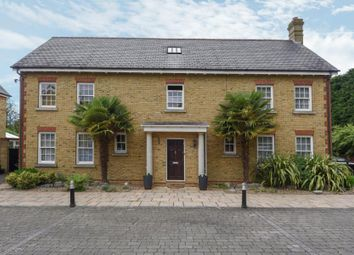 Thumbnail 6 bed detached house for sale in May Gardens, Elstree, Hertfordshire