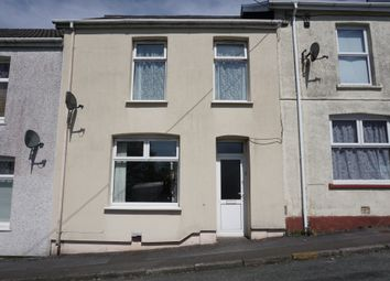 Thumbnail Terraced house for sale in Park Place, Tumble, Llanelli