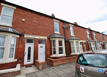 Thumbnail 3 bed terraced house for sale in Short Street, Carlisle