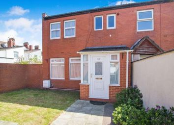Thumbnail 3 bedroom end terrace house for sale in Napier Road, Avonmouth, Bristol, Somerset